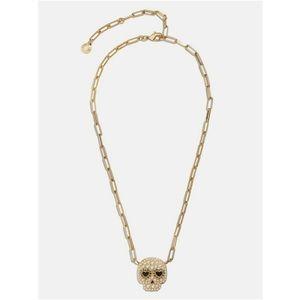 BaubleBar Vertex Pendant Necklace